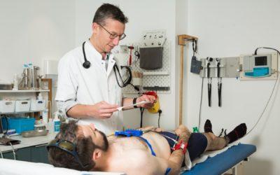 Offre d'emploi médecin salarié 2 jours /semaine