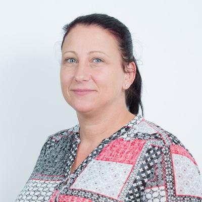 Virginie Fierimonte Infirmière MSP Rillieux Village