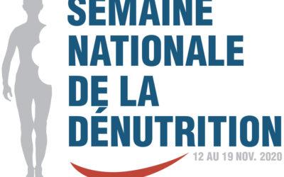 SEMAINE de la DENUTRITION